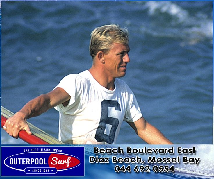 Best remembered for his small-wave performances, especially at Malibu, Weber also rode well in the bigger Hawaiian surf. He further stood out by using candy-apple red surfboards and matching trunks, and by peroxiding his already-blond hair to an incandescent platinum white. Weber was featured in nearly every surf movie of the late '50s and early '60s.  #History #Surfer #remembered