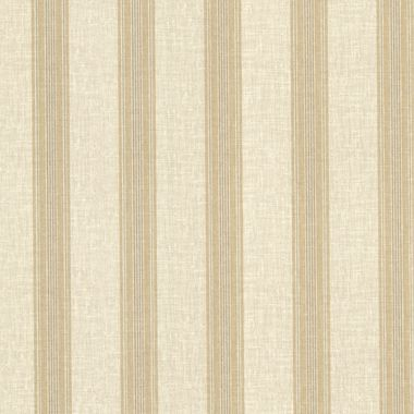 La Belle Maison Lineage Stripe Beige Wallpaper 302-66836