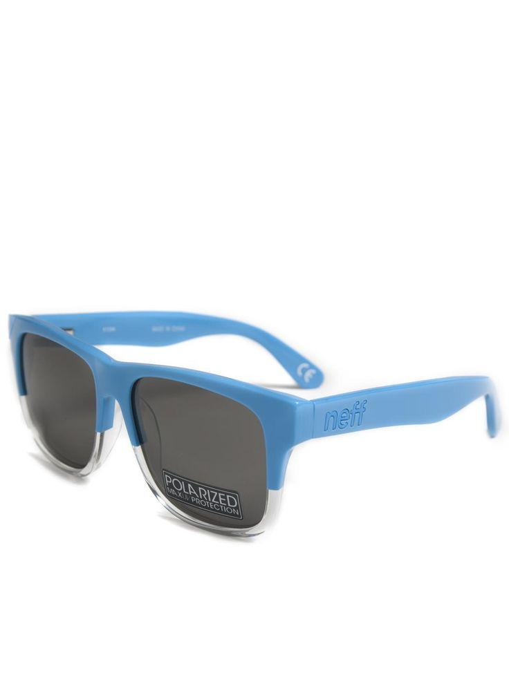 64697b696db Neff Polarized Sunglasses