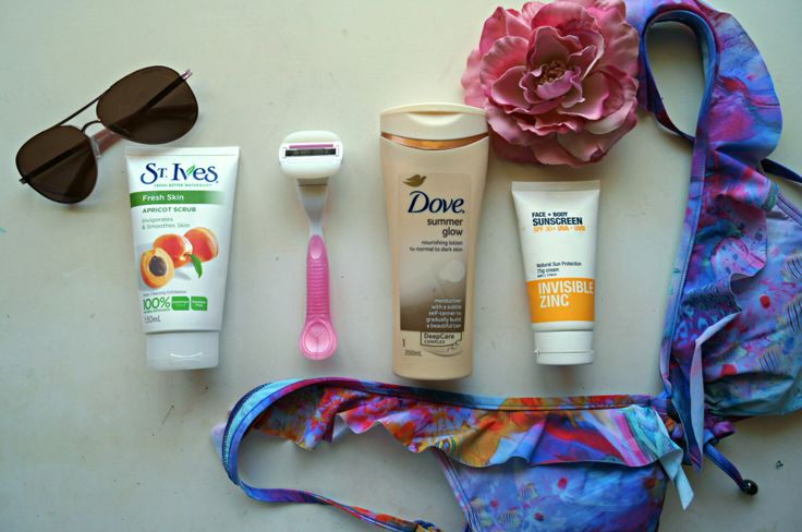 Get Summer Ready Skin TODAY | ErosWrites.com