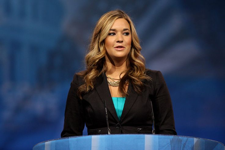 Fox News contributor Katie Pavlich's recent comments are more disturbing than you realize.