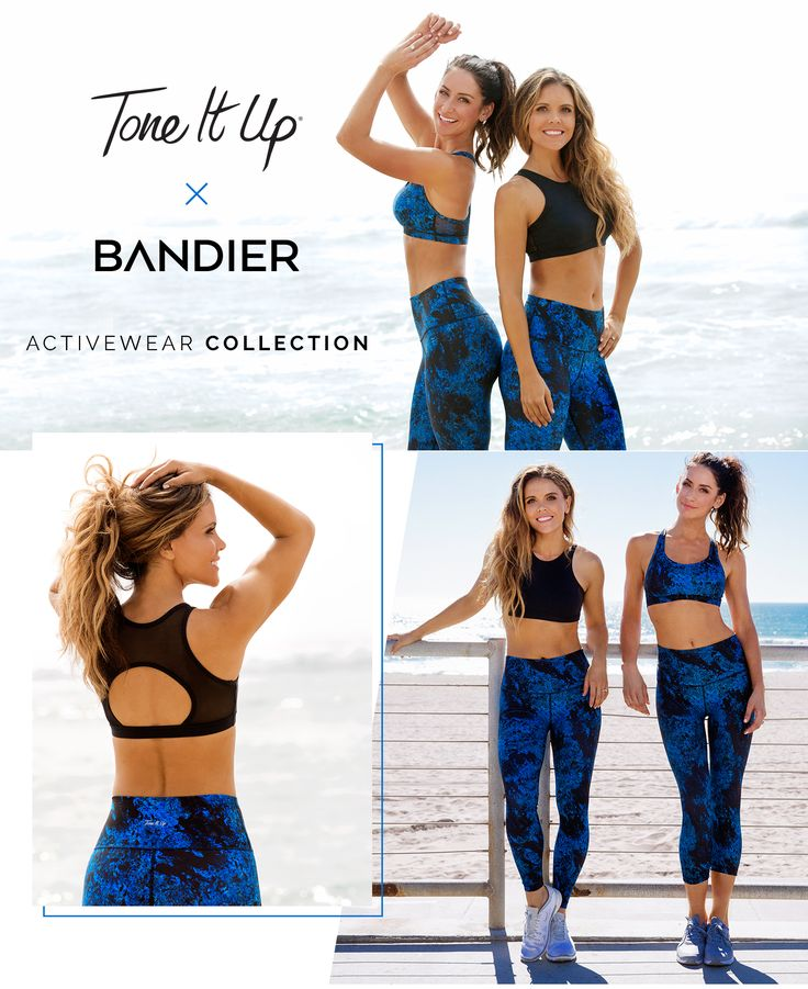 17 Best Images About All Things TONE IT UP!!! On Pinterest