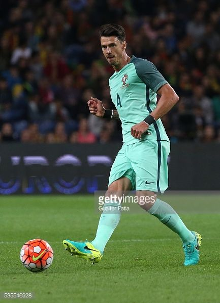 PORTO, PORTUGAL - MAY 29: Portugal defender Jose Fonte in action... #fonte: PORTO, PORTUGAL - MAY 29: Portugal defender Jose Fonte… #fonte