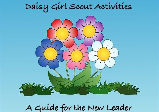 Daisy Girl Scout Activities-A Guide for the New Leader, Read how to launch a successful troop year.