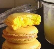 Recette - Macarons au citron - Notée 4.1/5 par les internautes
