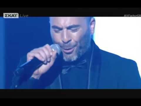 Χ FACTOR GREECE 2016 | LIVE SHOW NINE | ΑΝΔΡΕΑΣ ΛΕΟΝΤΑΣ - ΒΑΛΑΝΤΗΣ