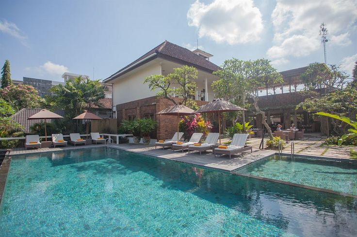 Pertiwi Resort & Spa, Ubud
