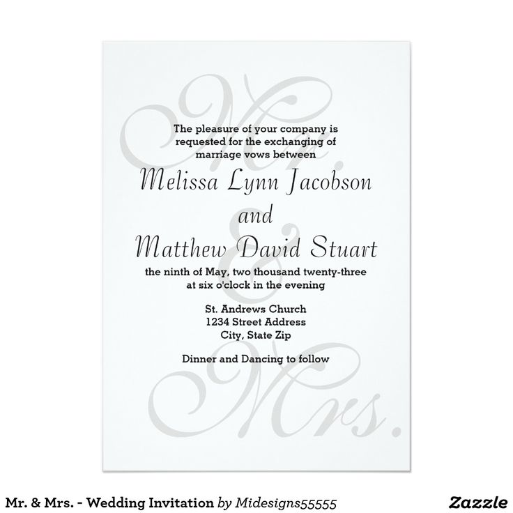 618 best Wedding Elegant Invitations images on Pinterest ...