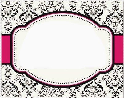 white-and-black-damask-free-printables-007.jpg (403×320)