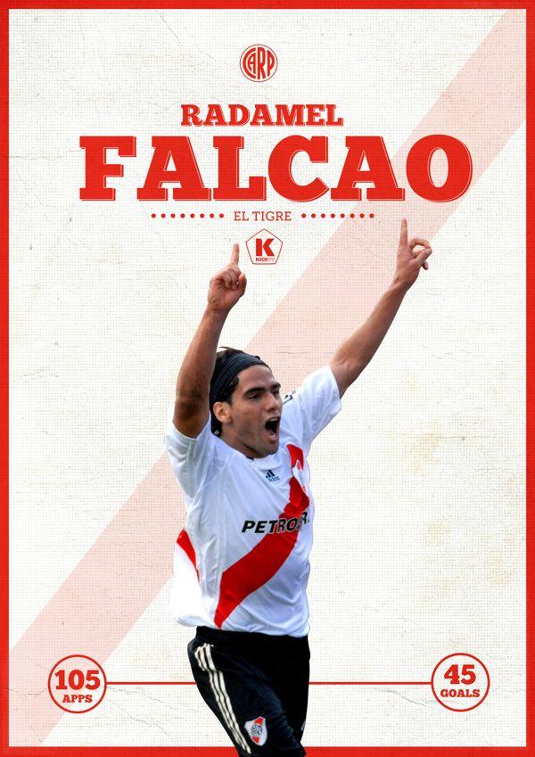 Old Falcao