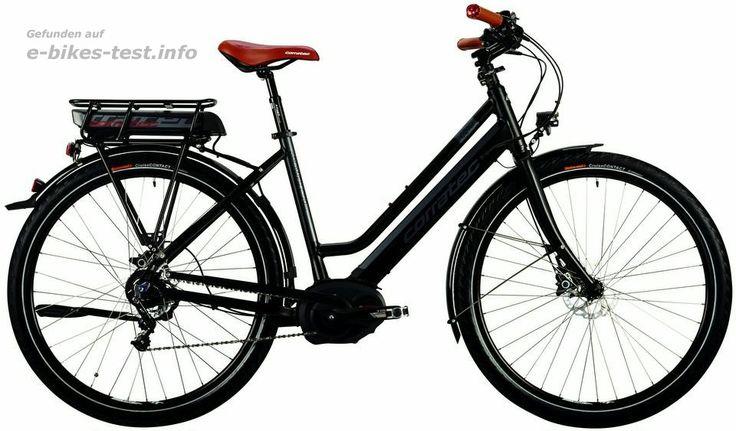 Das E-Bike Corratec E-Power 29er Trekking Alfine Damen 2016 hier auf E-Bikes-Test.info vorgestellt. Weitere Details zu diesem Bike auf unserer Webseite.