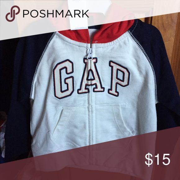 Toddler NWT 12-18 months NWT never worn . Gender neutral gap zip up GAP Jackets & Coats