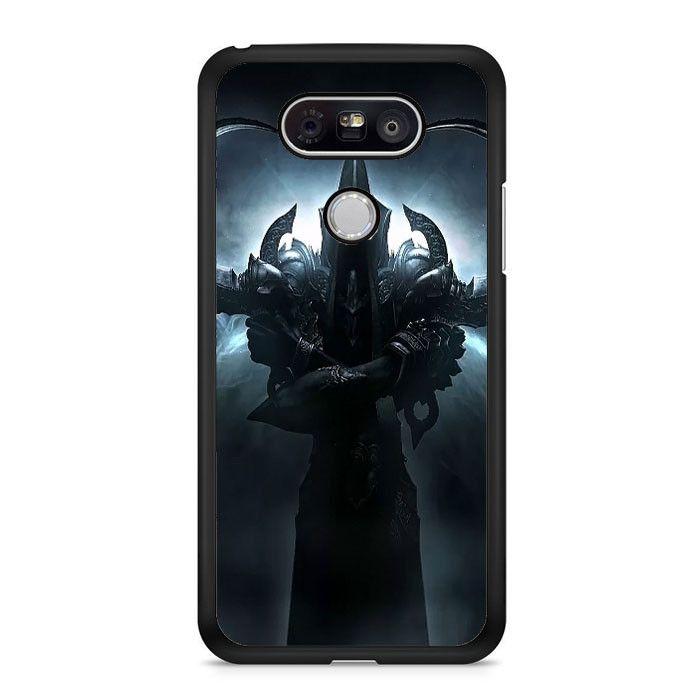 Diablo Iii Reaper Of Souls LG G6 Case Dewantary
