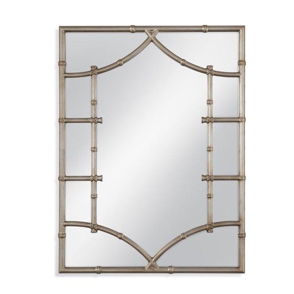 Bassett Mirrors Kew Large Wall Mirror