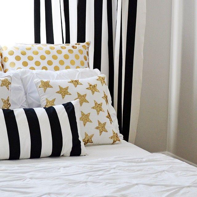 sparkly bedroom
