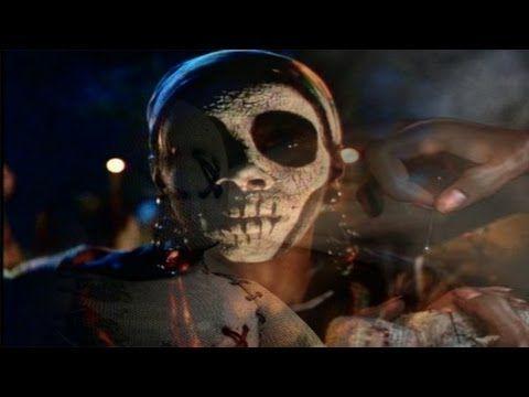 ▶ What is Voodoo? Hoodoo Attacks, Real Voodoo Dolls, Voodoo Curses - YouTube