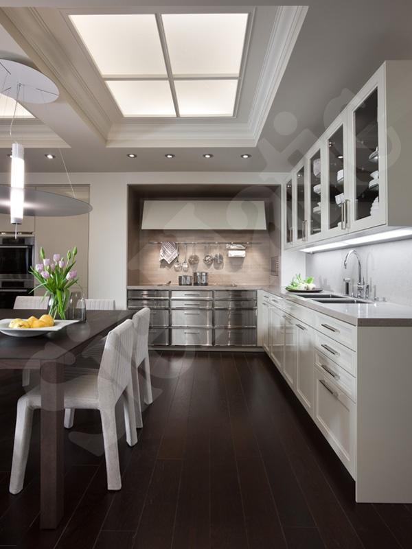 Siematic classic komponieren sie klassische und moderne stilelemente zu einer einzigartigen zeitlos eleganten küche ganz nach ihrem lebenstil