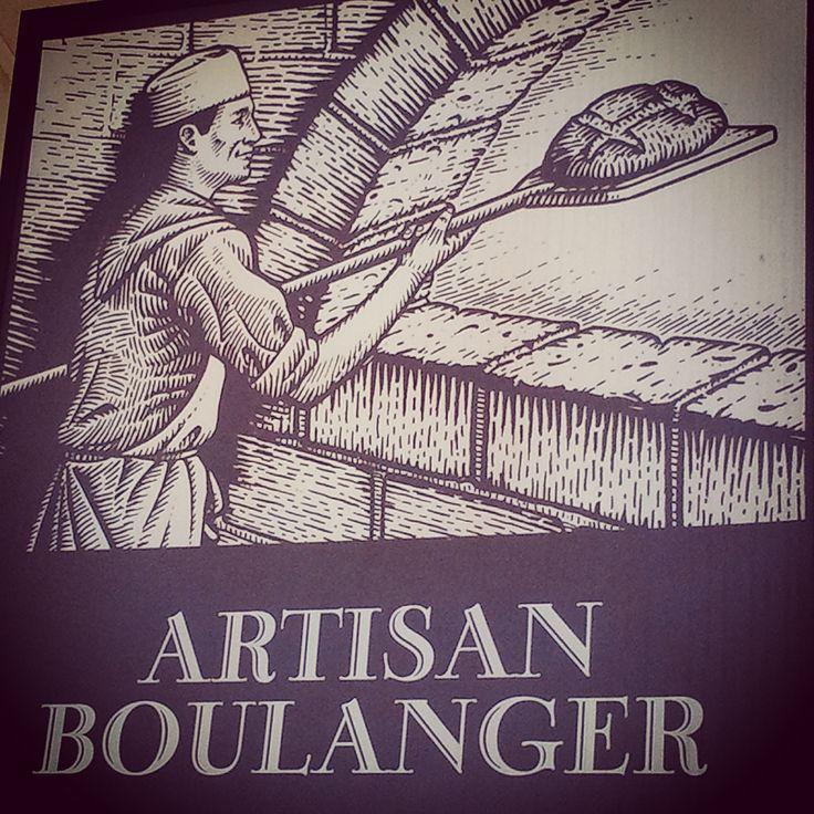 Boulangerie http://gretatheron.wix.com/french-escapades