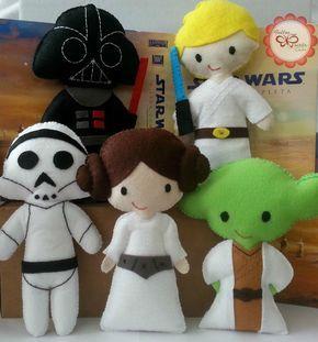 boneco star wars