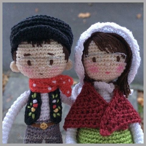 1000+ images about Amigurumi and sewed Dolls. on Pinterest ...