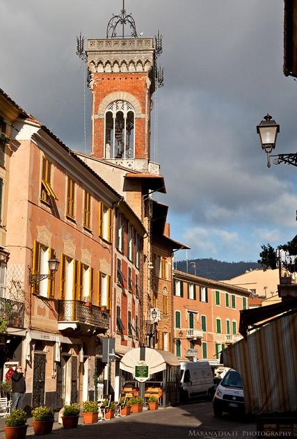 #SestriLevante, Genova #Italy...