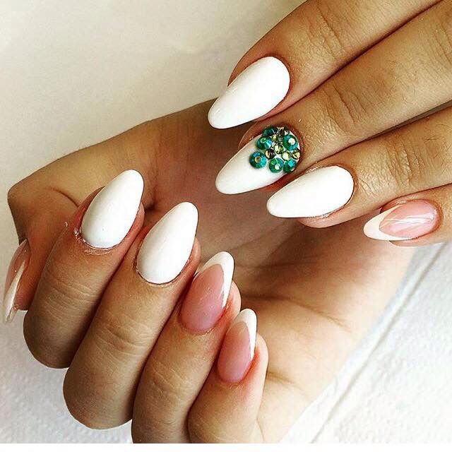 Nails by Diana at Ego Studio