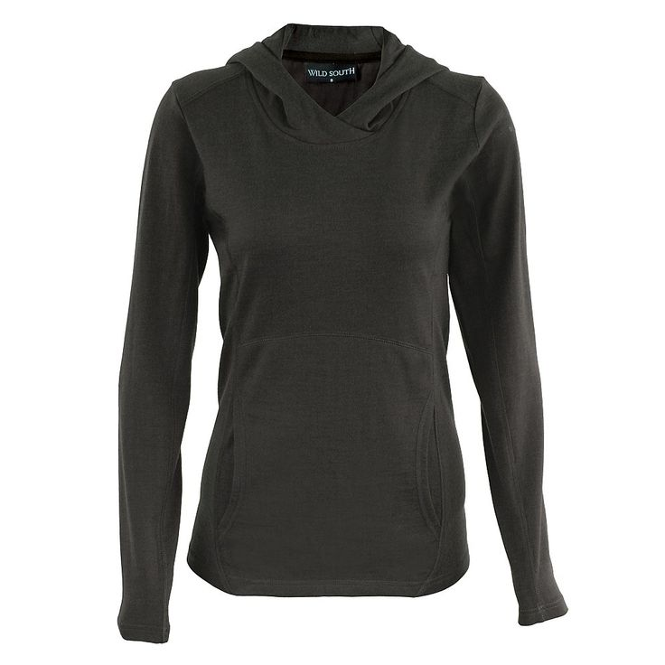 Merino Hoodie / Our 280gsm Merino styles are mid weight layering items.