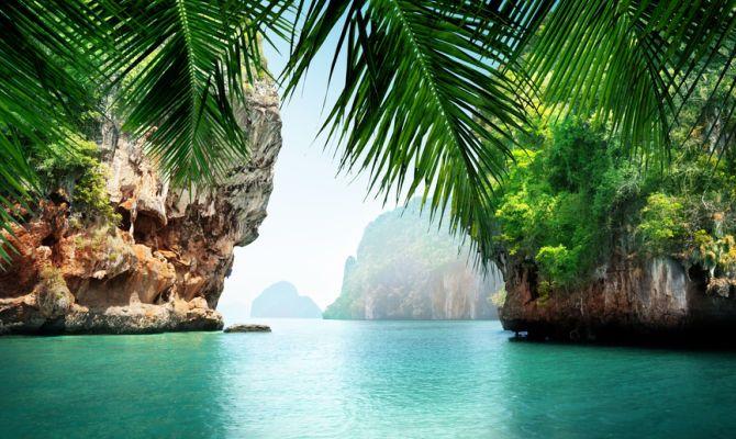 Misteriosa, romantica ma anche divertente… Oggi scopriamo insieme la Thailandia la vacanza ideale sia che siate in coppia, con amici o  single. Questo straordinario paese saprà regalarvi un'esperienza indimenticabile. La Thailandia è un vero e proprio paradiso terreste incastonata nella regione...
