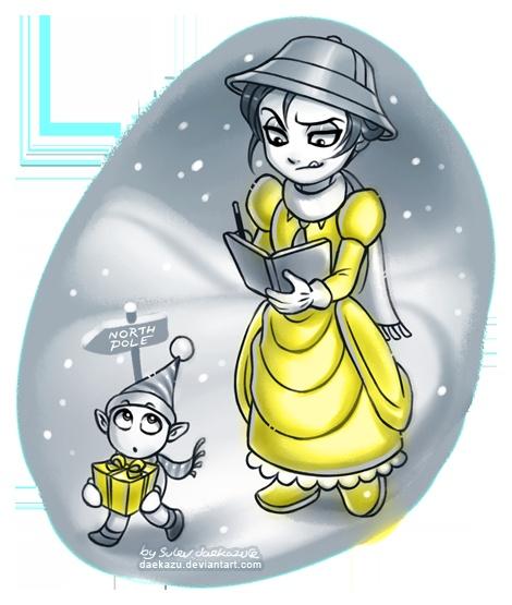 Winter Jane