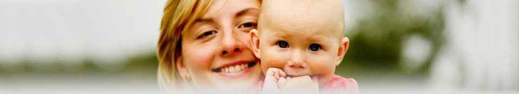 Infant Adoption - Bethany Christian Services