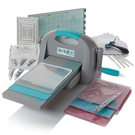 Оборудование изготовление открыток, классными