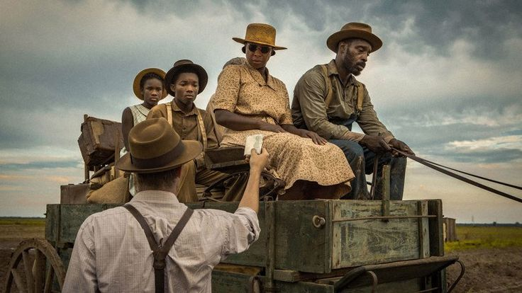 Mudbound (2017) Pelicula Completa En Espanol Latino