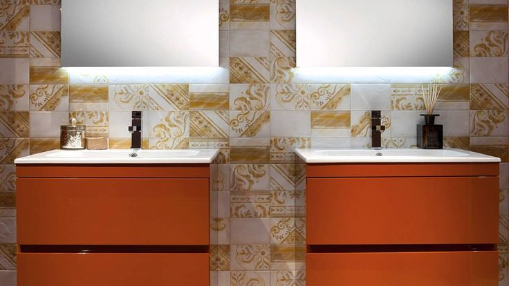 OASIS | Master Bathroom Collection