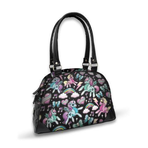 Unicorns Handbag Purse Style Bag