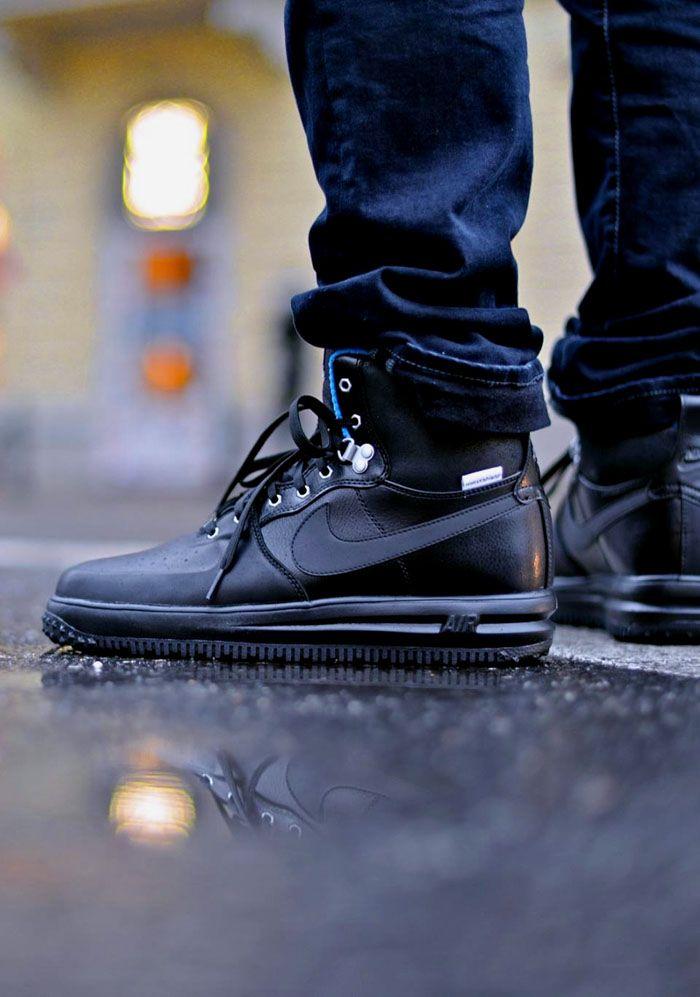Nike Air Force 1 Sneakerboot