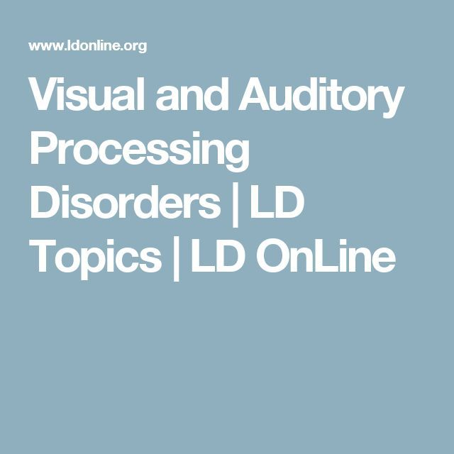 Mejores 527 im genes de visual perception en pinterest for Visual motor processing disorder