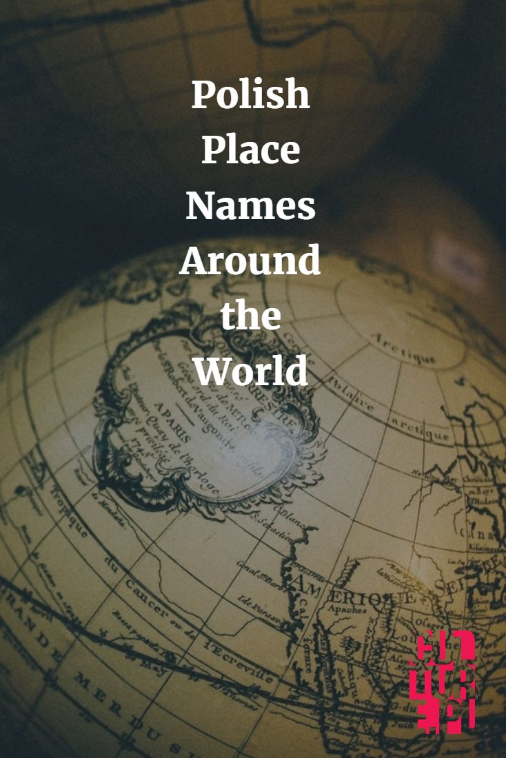 From Siberia to the Andes, from Greenland to the South Pole, the world is full of Polish traces. Inscribed in both landscapes and on maps, Polish place names can be found on all 6 continents!