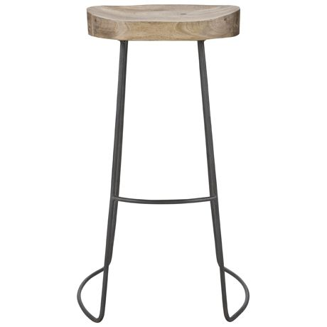 From freedom!!!!!!! Tractor Stool 75cm | Freedom Furniture and Homewares