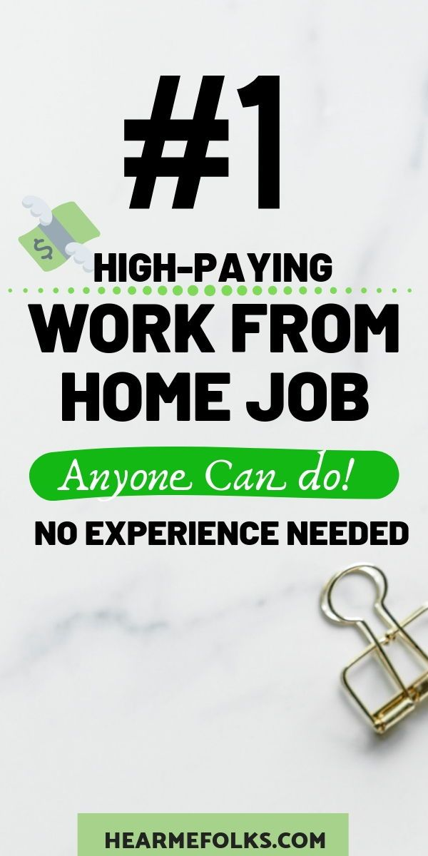How You Can Make $25-40/hr as a Virtual Assistant with Zero Experience – Work From Home Jobs