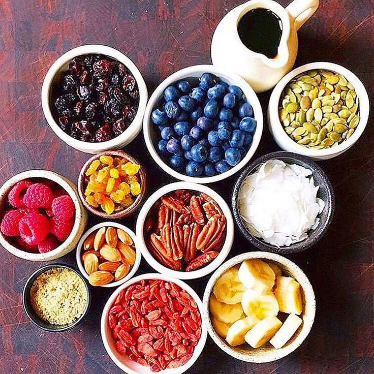 Heart Healthy Superfoods ✨ what's your absolute favorite? http://www.CharlesChen.tv