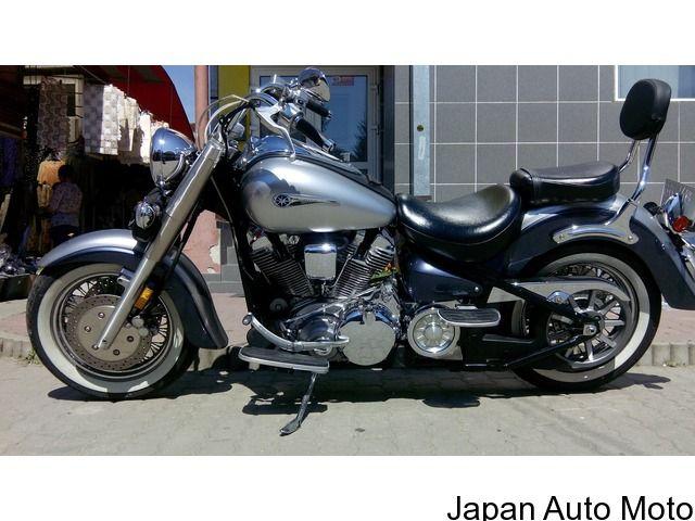 YAMAHA ROAD STAR 1700cc 2006 Bistrita - JAPAN AUTO MOTO