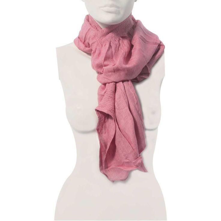 BUFANDA DE MUJER JUST4U STSK4281AB ROSADO http://platanitos.com//producto/bufanda-just4u-stsk4281ab-rosado