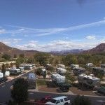 Just minutes from Zion National Park, we are ideally located for easy access to several of the nation's most beautiful parks. Zion River Resort