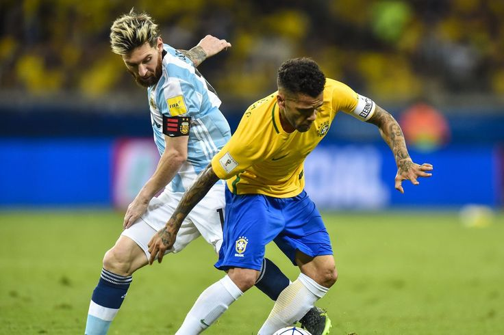 Brazil vs. Argentina 2017 live stream: Start time, TV schedule, and how to watch online