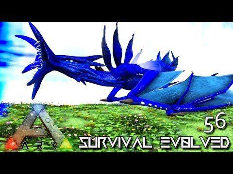 awesome ARK: SURVIVAL EVOLVED - GIANT CELESTIAL SEEKER