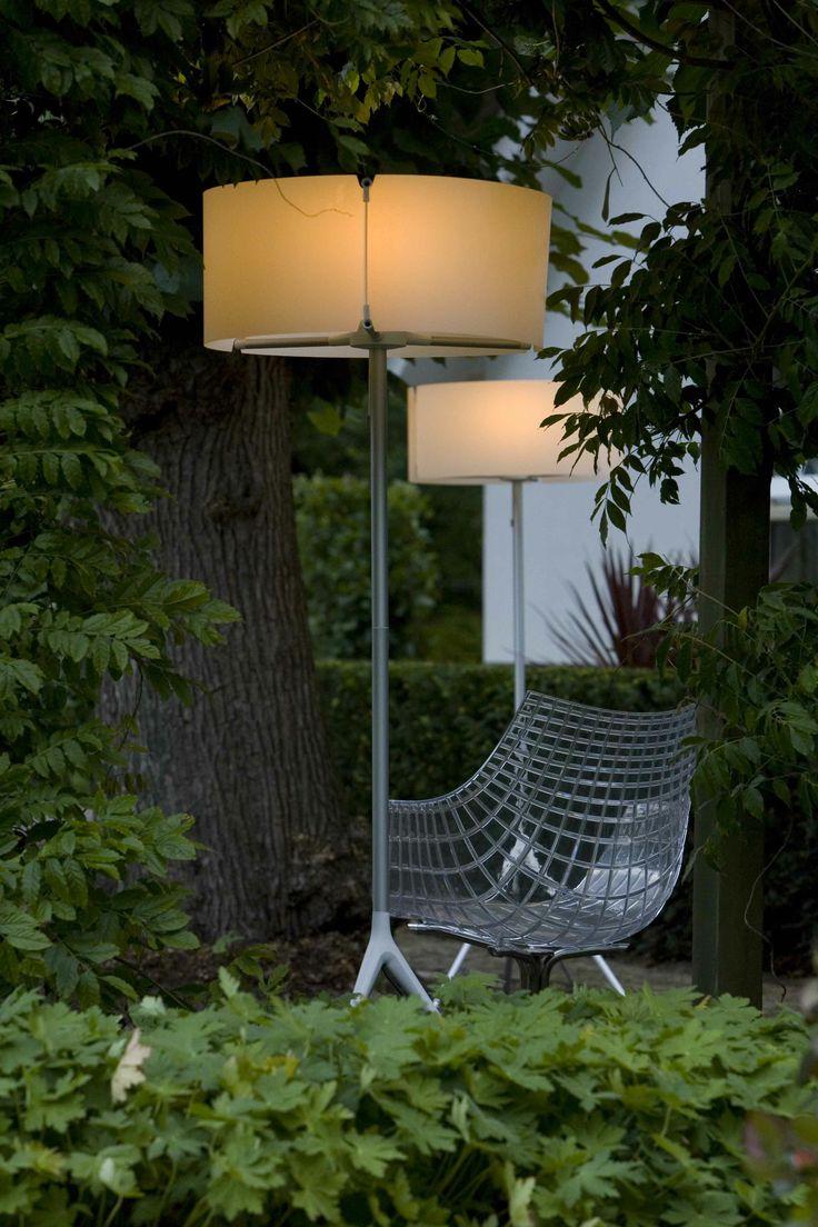 Tuli Floor Lamp