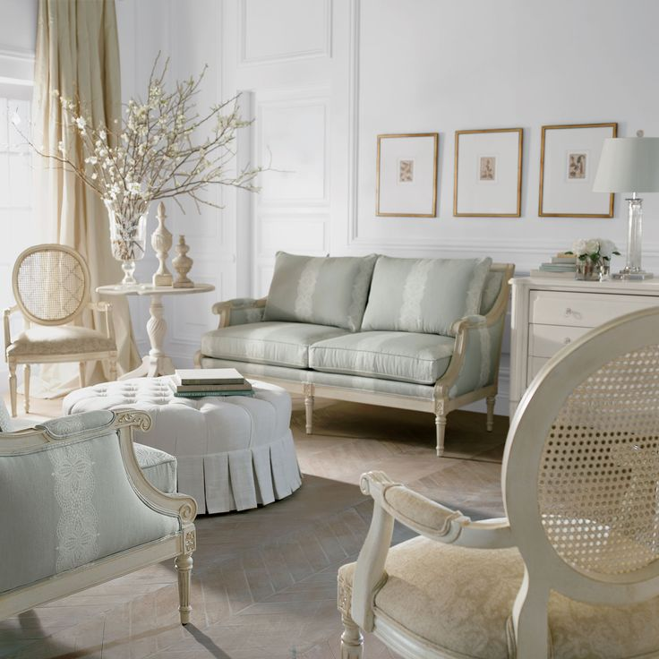 50 best ETHAN ALLEN Living Rooms images on Pinterest