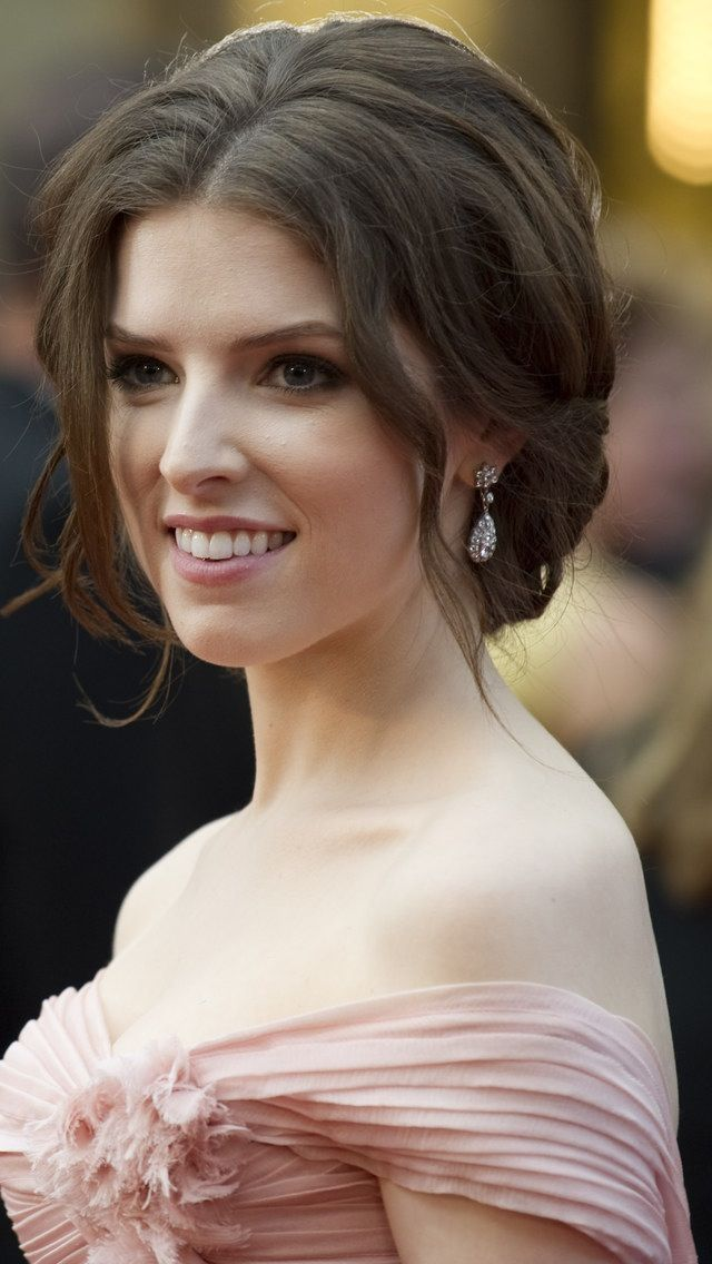Anna Kendrick- Pitch perfect. So much better than in twilight