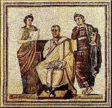 ARTICULO 3 - 19 - En 488 conquista la península de Italia por orden del Emperador de Oriente Zenón I, de manera de sacárselo de las cercanías de Constantinopla donde sus tropas ya habían mostrado su fuerza.