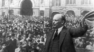 η ΜΕΤΑβαση: Λένιν, ο επαναστάτης του 20ού αιώνα!